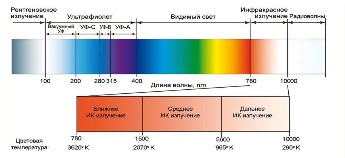 Типы теплопередачи и особенности их влияния при выпечке