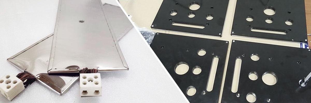 Обзор плоских нагревателей от компании ТЭН24