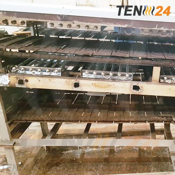 Конвейер для лаваша вакансии кмз конвейерного оборудования